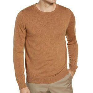 Nordstrom Mens Shop Merino Wool Sweater